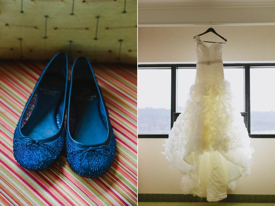 Nj Wedding Photography - wedding dress