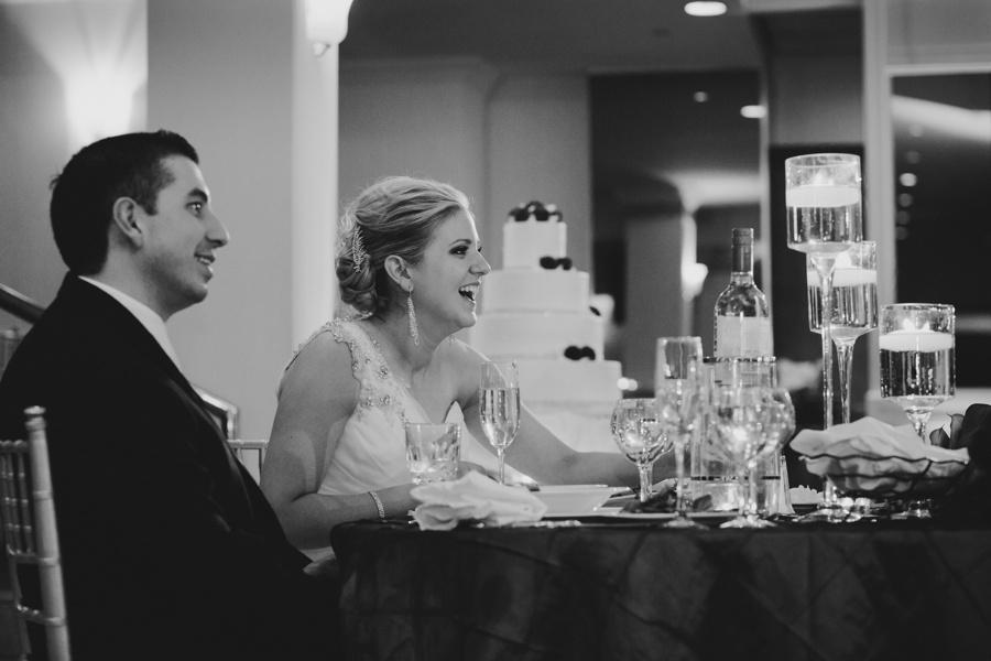 Candid wedding photography in NJ - The Palisadium NJ