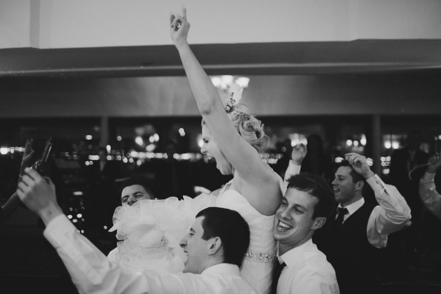 New Years wedding at The Palisadium NJ