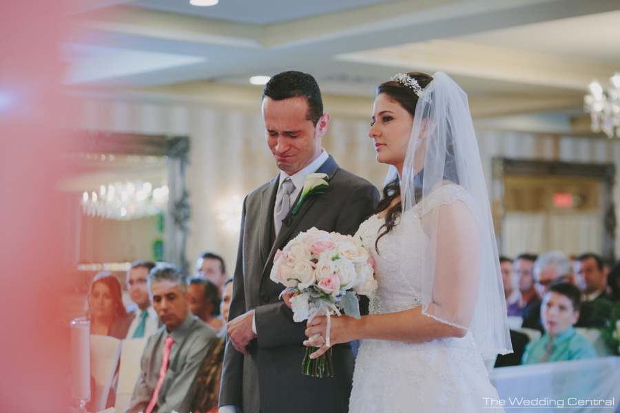 Double Tree by Hilton Tinton Falls wedding pictures