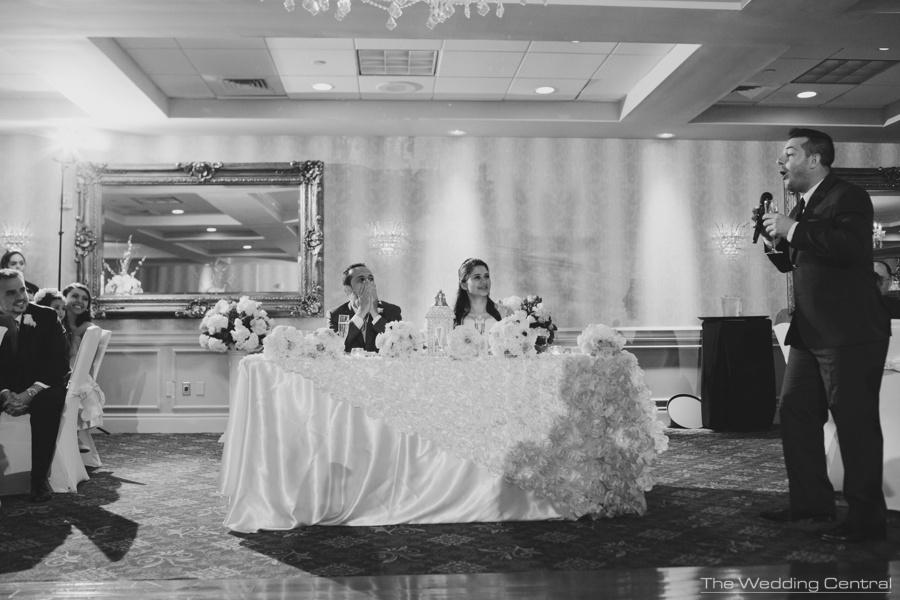 Double Tree by Hilton Tinton Falls wedding photos