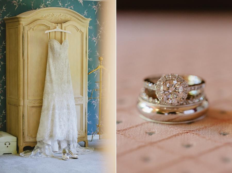 Long Island Wedding Photographer - New York Wedding Photographer - Bourne Mansion Wedding Photos
