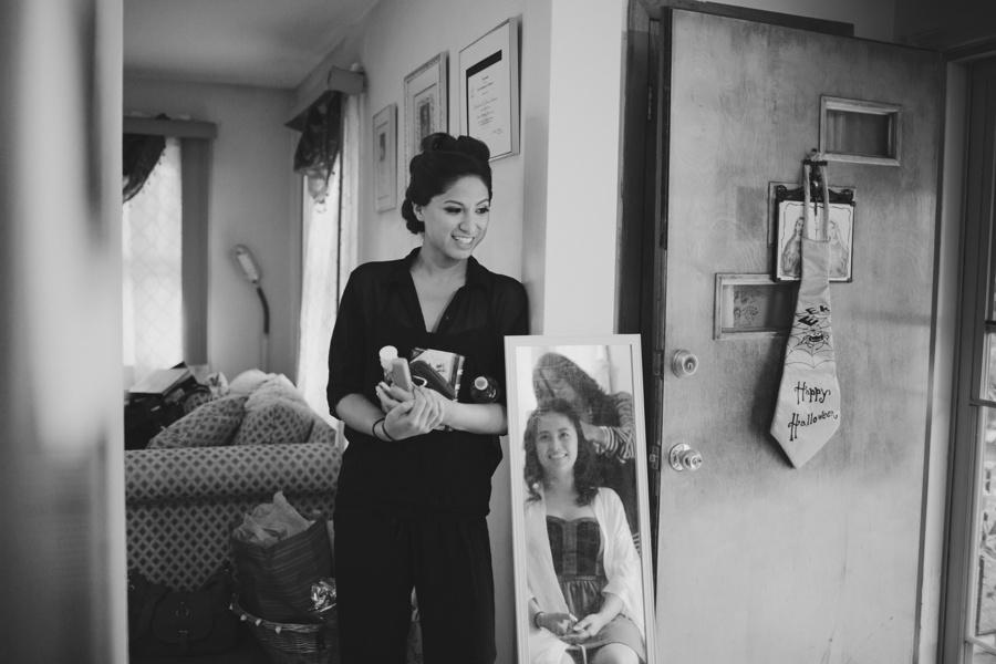 Documentary wedding photographer - NJ Wedding Photographers