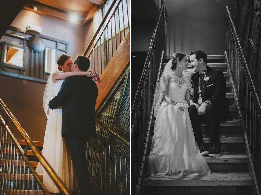 Indoor Liberty House Wedding Photography - New Jersey wedding photographers