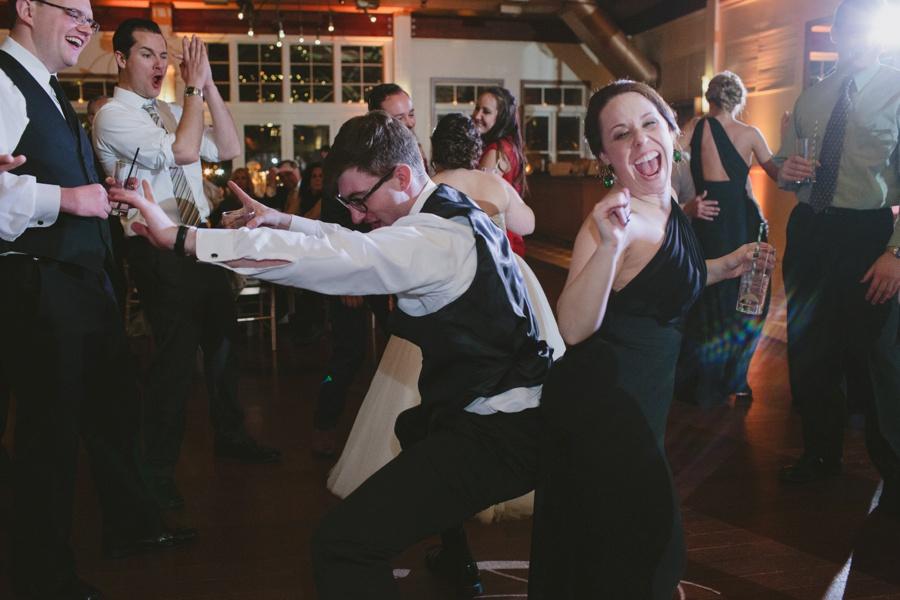 Liberty House Wedding Photos - Documentary Wedding Photography in New Jersey